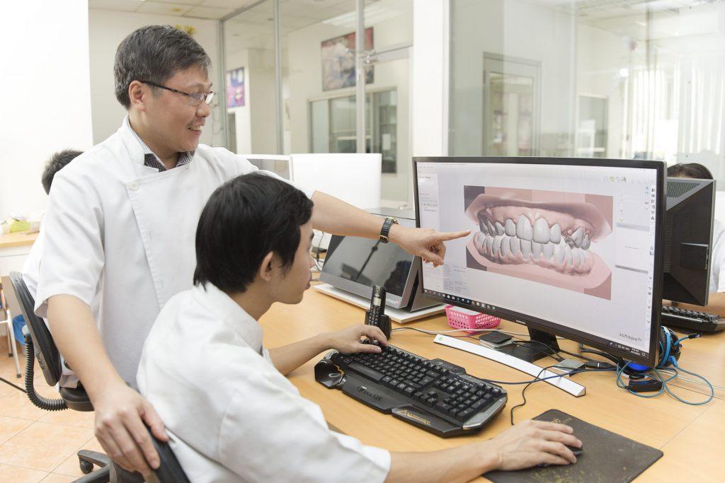 Dental Laboratory HCMC