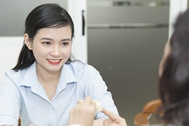 Teeth Whitening HCMC Saigon Vietnam Nha Khoa