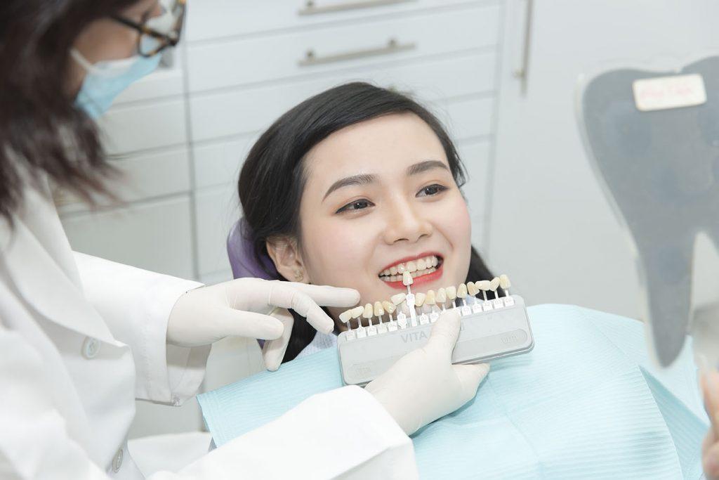 Nha Khoa No.1 mang đến cho bạn dịch vụ tẩy trắng răng tại nhà  với mức chi phí hấp dẫn